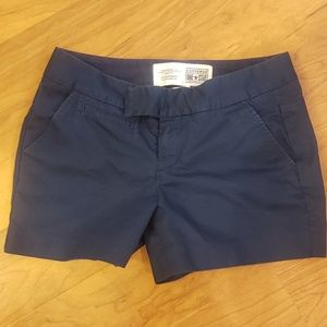 """Converse One Star 4"""" Shorts"""